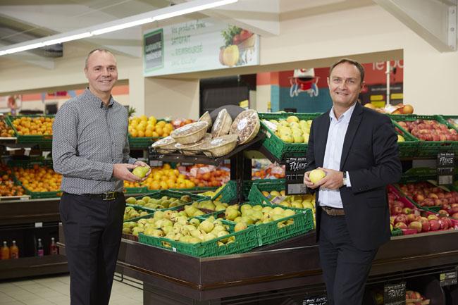 3 supermarchés , 3 configurations, un seul outil de planification automatisée