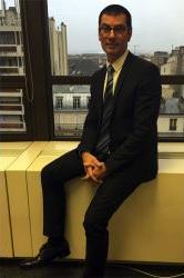 François GUTH nouveau Directeur Général d'Horoquartz