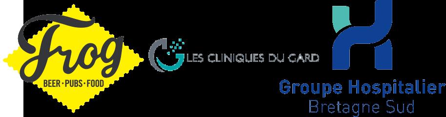 FrogPubs et le GIE Clinique du Gard choisissent Horizontal Software