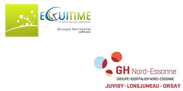 Retour d'expérience du groupe hospitalier Nord Essonne sur le projet de mutualisation de sa gestion des temps avec Agiletime