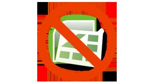 Les limites d'Excel pour votre GTA