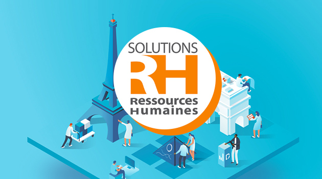 Les 25 ans du Salon Solutions RH !
