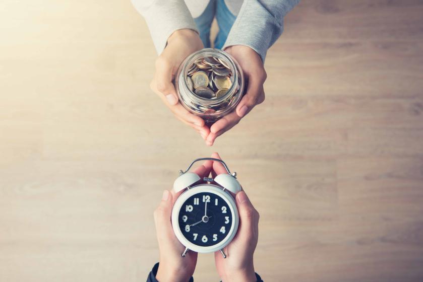 Matinale RH – Gestion des temps : Retour sur investissement immédiat ?