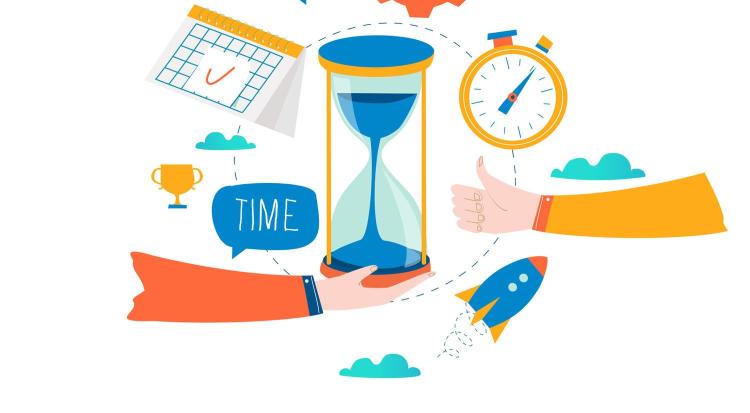 Projet de gestion des temps et des activités : les règles d'or