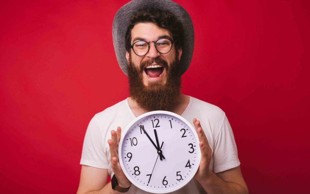 Améliorer le bien-être au travail par la gestion de temps