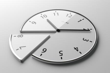 En temps partiel, le salarié n'est pas libre de fixer ses heures de travail