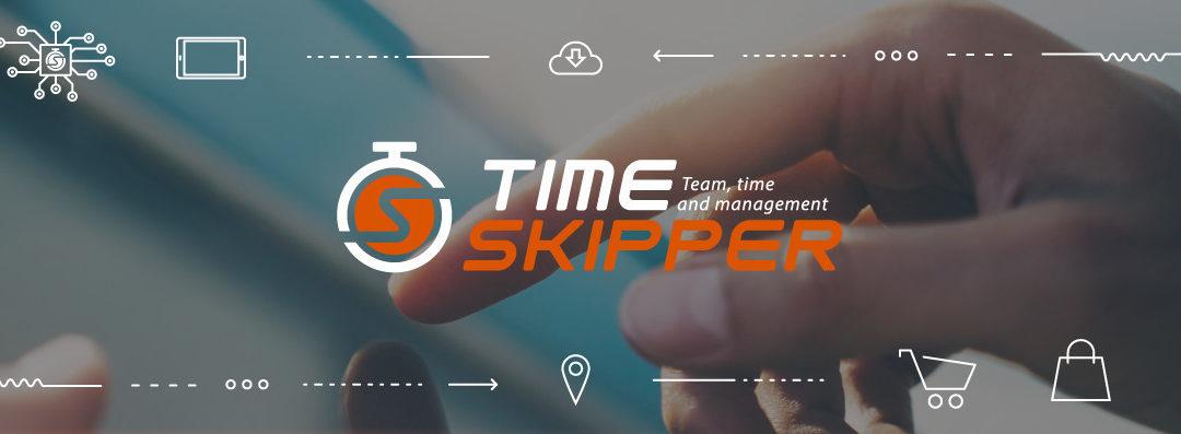 TimeSkipper – Organiser le pilotage des équipes sur le terrain au quotidien