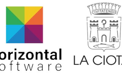 Horizontal Software confirme ses objectifs et décroche la ville de La Ciotat