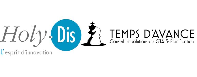 30 ans Holy-Dis : Interview avec Arnaud Michel,  fondateur de Temps d'Avance
