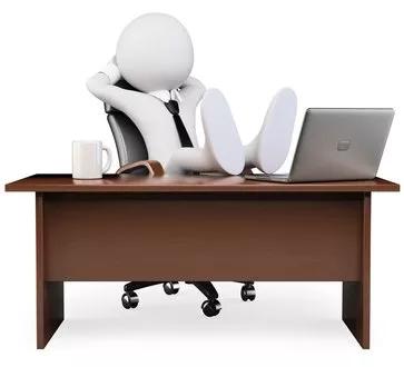 Même rémunérés, les temps de pause ne sont pas ajoutés au temps de travail effectif
