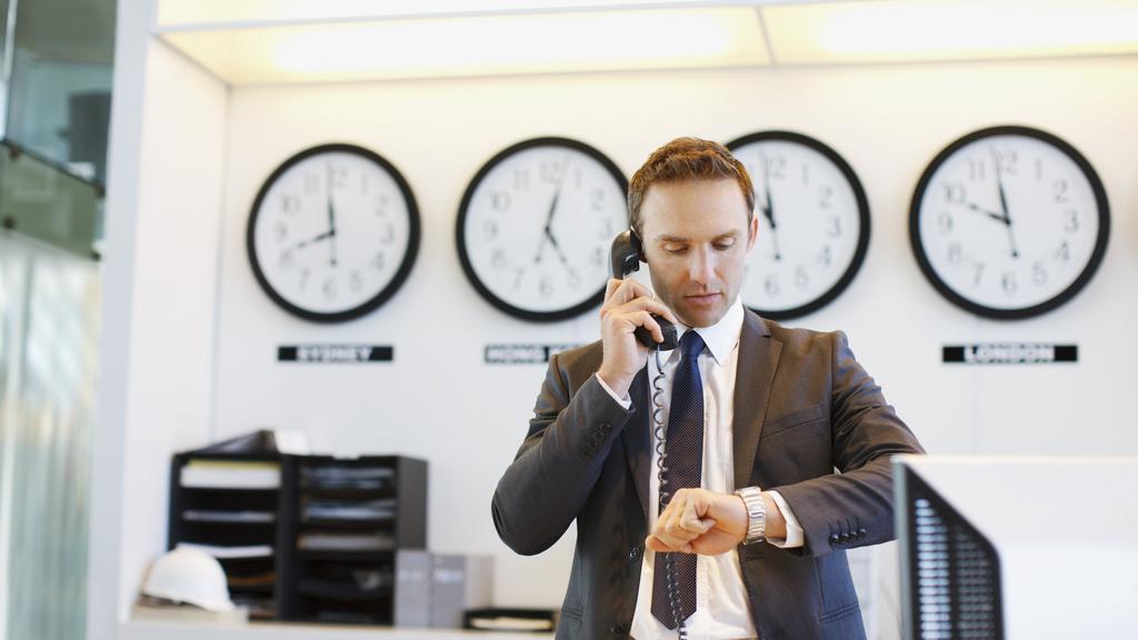 Flexibilité au boulot : malgré le télétravail, les horaires flexibles restent le concept le plus répandu