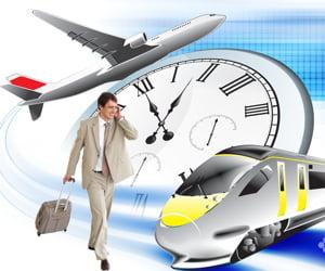 Le temps de déplacement professionnel n'est pas du temps de travail effectif