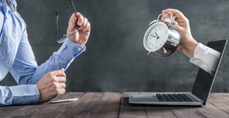 Temps partiel et calcul des effectifs : il faut retenir la durée du travail effectivement accomplie