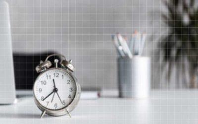 La diminution du temps de travail en France