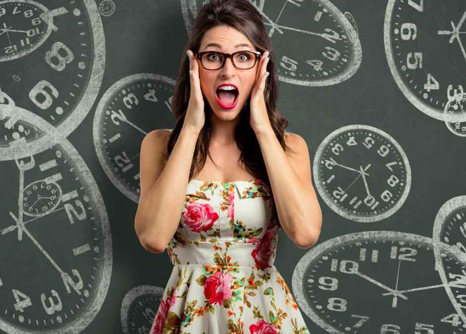 Comment choisir la bonne solution de gestion des temps ?