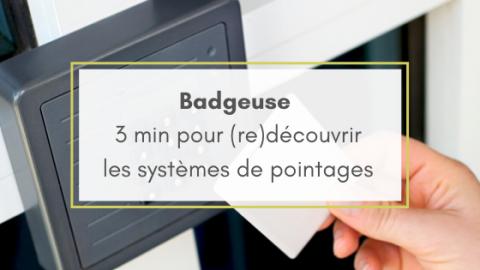 badgeage