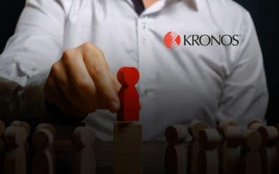 Kronos reconnu comme leader et innovateur par le meilleur cabinet d'analyse americain en gestion du capital humain