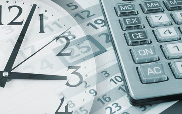 RTT et annualisation du temps de travail