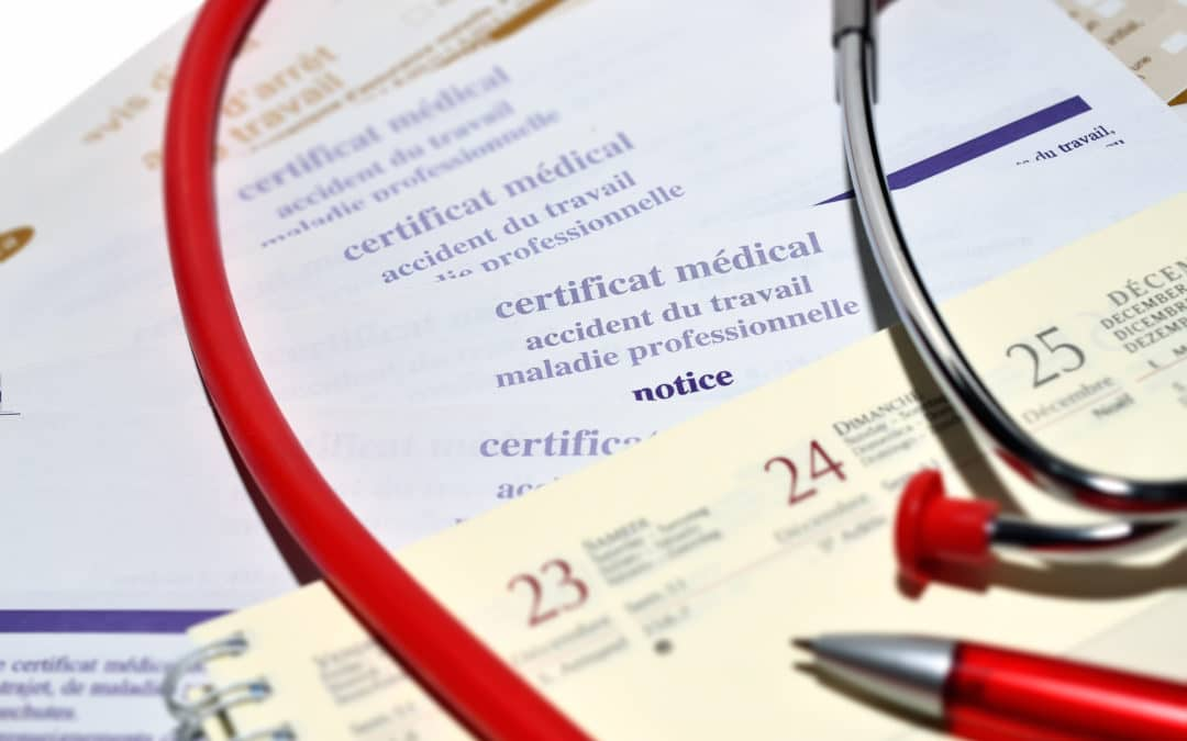 Position de la CJUE sur le report intégral des congés payés en cas de maladie.