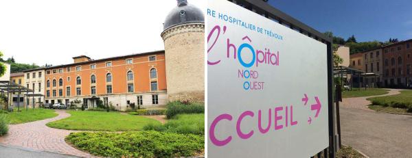 L'hôpital Nord-Ouest Trévoux adopte AgileTime d'Horizontal Software pour la GTA et la planification