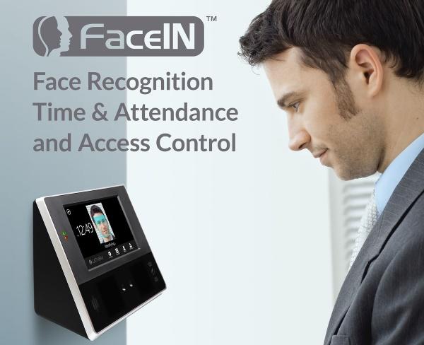 La reconnaissance faciale, nouvelle méthode de pointage