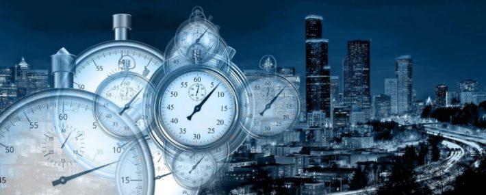 Optimiser les processus RH avec un logiciel de Gestion des Temps et des Activités