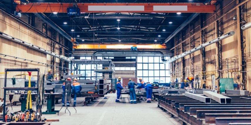 Le calcul des primes du secteur industriel