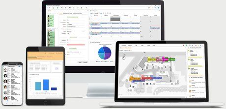 Visual Planning, le complément planification pour les ERP et SIRH