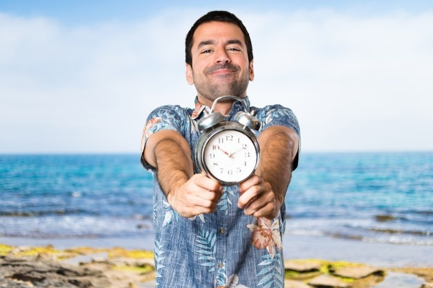 Peut-on adapter ses horaires pendant l'été ?
