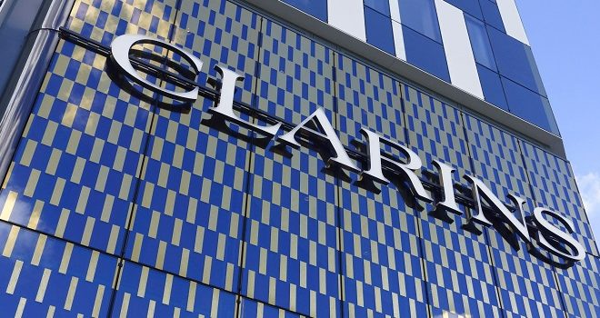 Clarins opte pour Horizontal Software