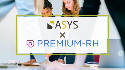 ASYS rachète PREMIUM-RH, éditeur de solutions SIRH