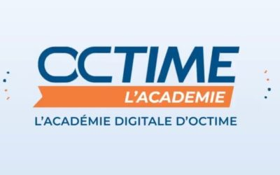 Octime Academy : l'e-learning selon Octime