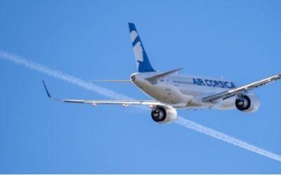 AMOA : le retour d'expérience d'Air Corsica