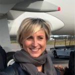 Lisa Ricci-Air Corsica
